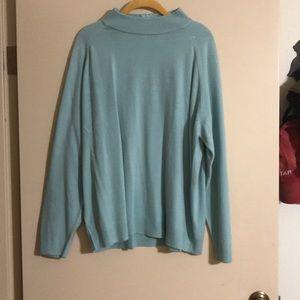 Woman's sweater..